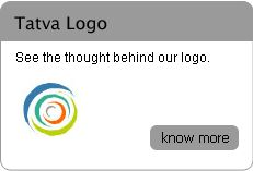 See the thought behind our logo